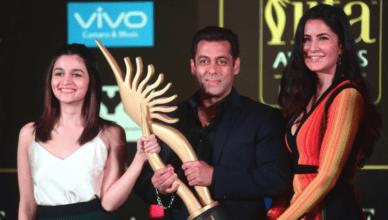 IIFA Awards Salman Khan