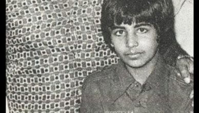 akshay kumar childhood