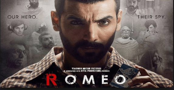 Romeo Akbar Walter Reviews and Box Office Collection