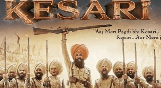 Kesari Review and Box Office Collection