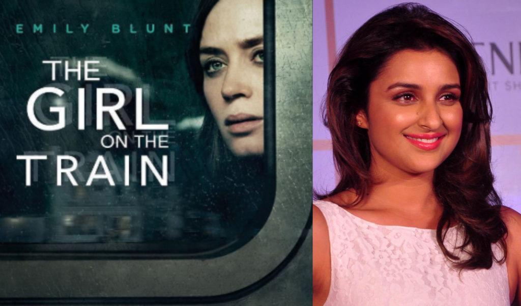 Parineeti Chopra star in the Hindi remake of
