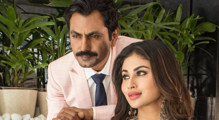 Nawazuddin Siddiqui and Mouni Roy will romance together in