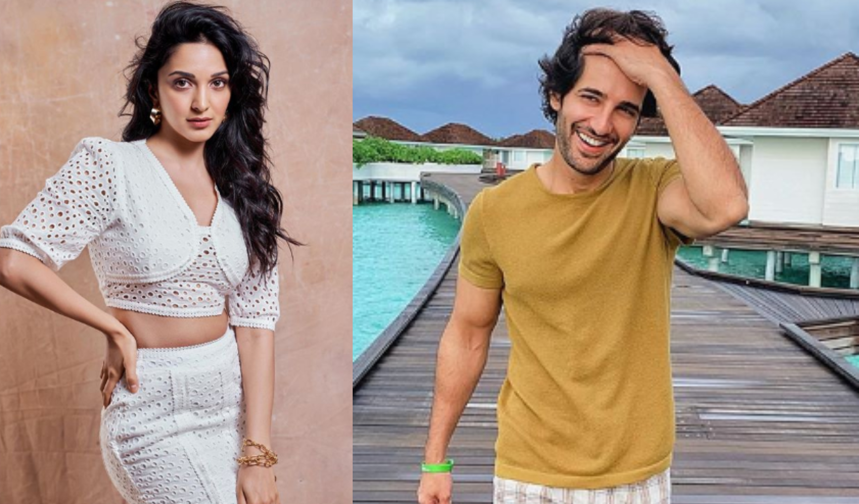 SOTY2' fame Aditya Seal to star opposite Kiara Advani in 'Indoo Ki ...